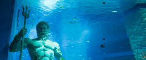Pool Service Poseidon