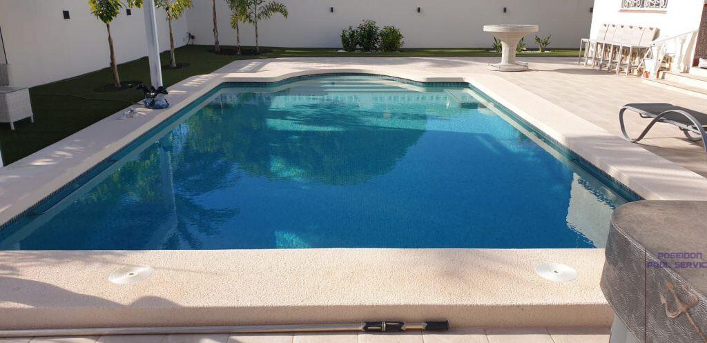 Poolbau Torrevieja